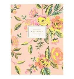 Rifle Paper Co. Notebook